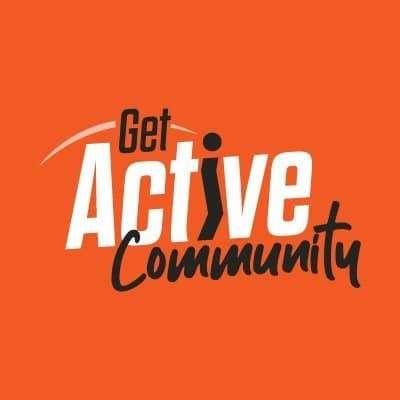 Active Community Logo