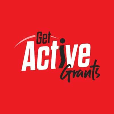 Active Grants Logo