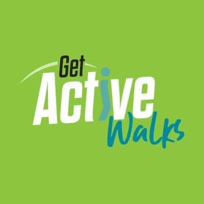 Active Walks Logo
