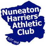 harriers logo