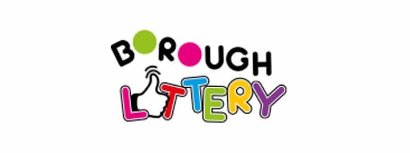 Borough Lottery Logo