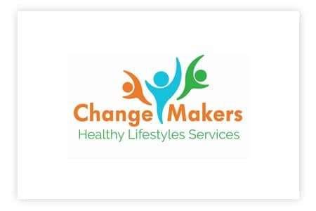 Change Makers Logo