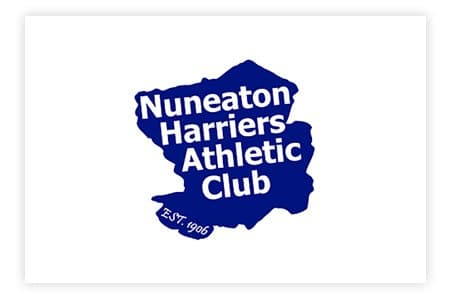 Nuneaton Harriers Logo