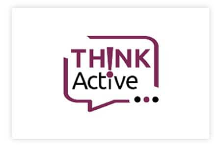 Think Active Logo